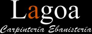 Lagoa Mobiliario Lugo logo